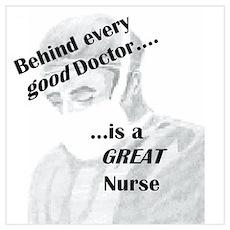 Great Nurse Poster