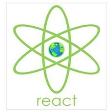 React Poster