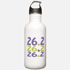 26.2 Marathon Water Bottle
