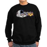 Member of the PET Set Sweatshirt (dark)