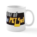 Member of the PET Set Mug