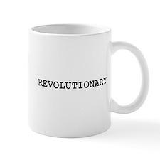 Revolutionary Mug