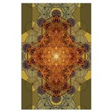 Spiritual Wrapped Canvas Art