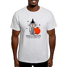 No Scaredy Cats T-Shirt