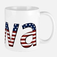 Iowa Stars and Stripes Mug