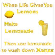 Lemonx Poster