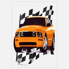 Mustang 2005 - 2009