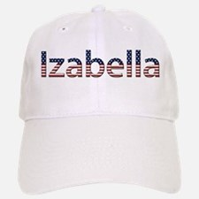 Izabella Stars and Stripes Cap