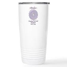 Funny Doula Travel Mug