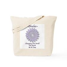 Funny Doulas Tote Bag