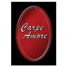 Carpe Amore Poster