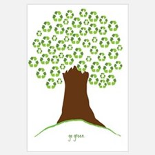 Go Green Tree