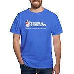 Food & Friends Volunteer Color T-Shirt