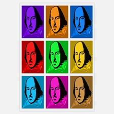 Pop Art Shakespeare
