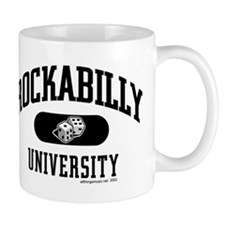 rockabilly Mugs