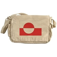 Funny Flags world Messenger Bag
