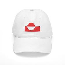 Cute Greenland Baseball Cap