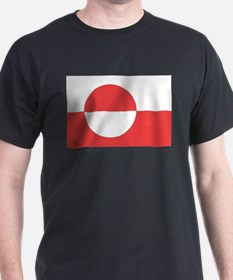 Unique Flags world T-Shirt