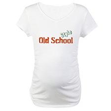 Old School Style Shirt