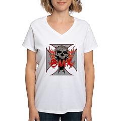 BMX skull 5 Shirt