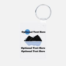 Your Mt. Picture Keychains