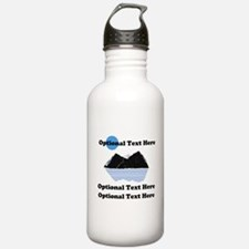 Your Mt. Picture Water Bottle