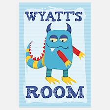 Wyatt's ROOM Mallow Monster