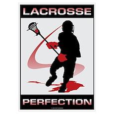 Lacrosse Poster