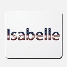 Isabelle Stars and Stripes Mousepad