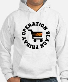 Operation Black Friday Hoodie
