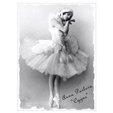 Anna pavlova Wrapped Canvas Art