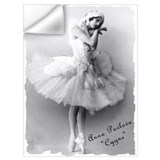 Anna pavlova Wall Decals