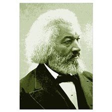 "Frederick Douglass ""Agitate!"""