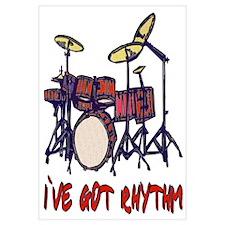 ...I`ve Got Rhythm...