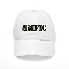 H M F I C Baseball Cap