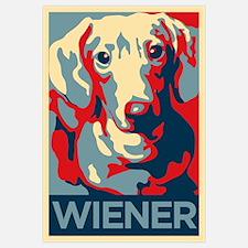 Vote Wiener!