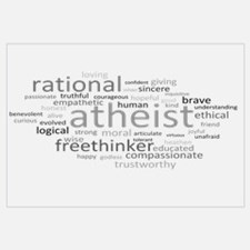 Atheism Cloud