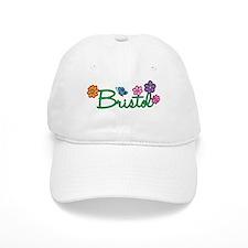 Bristol Flowers Baseball Cap