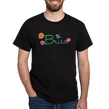 Brisa Flowers T-Shirt