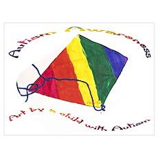 ACA Kite Poster