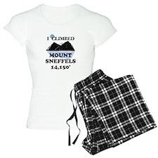 MOUNT SNEFFELS Pajamas