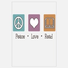 Peace Love Read