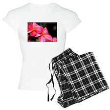 Plumeria Pajamas