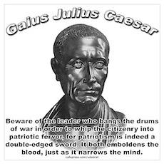 Julius Caesar 01 Poster