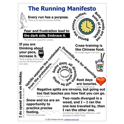 how to create a manifesto poster