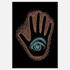 Dark Petro EyeHand