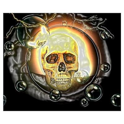 skull special 1 Poster