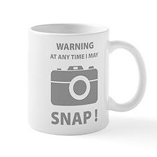 I May Snap Mug
