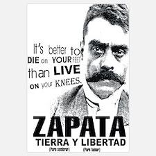 Unique Zapata Wall Art