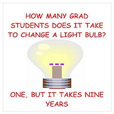grad student Poster